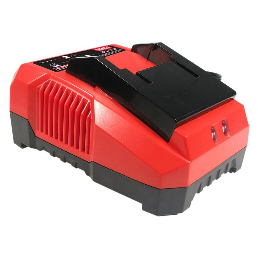 SENCO 18-Volt Power Tool Battery Charger