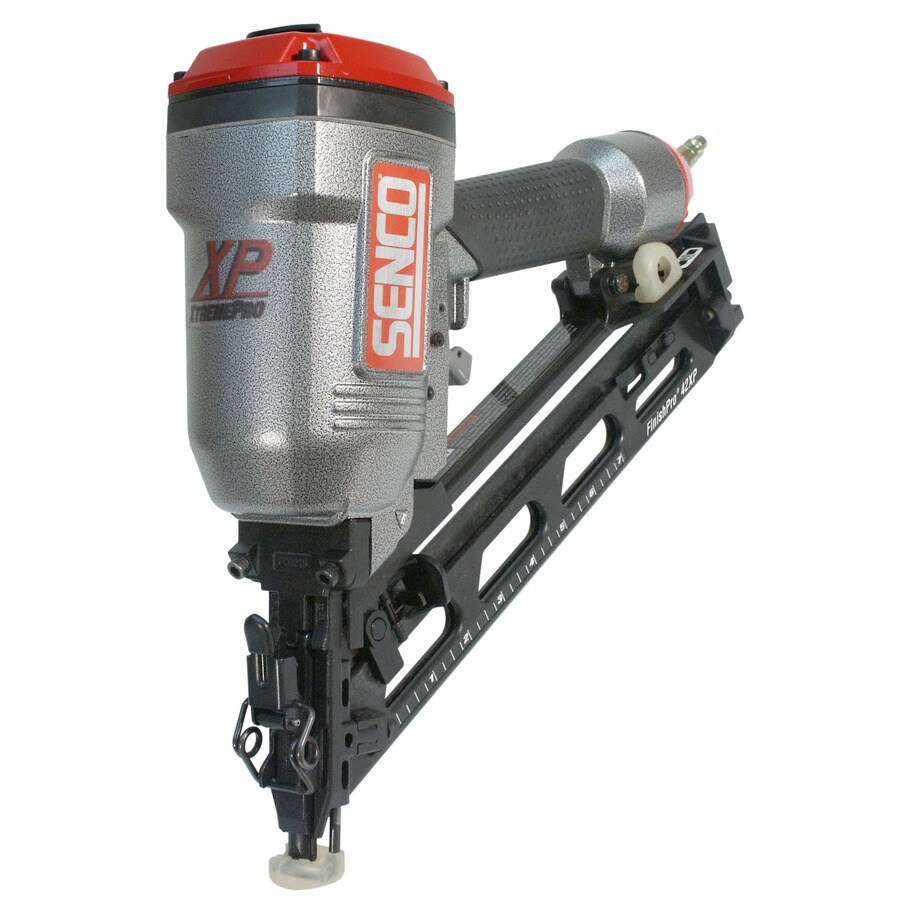 SENCO Finishing Pneumatic Nailer