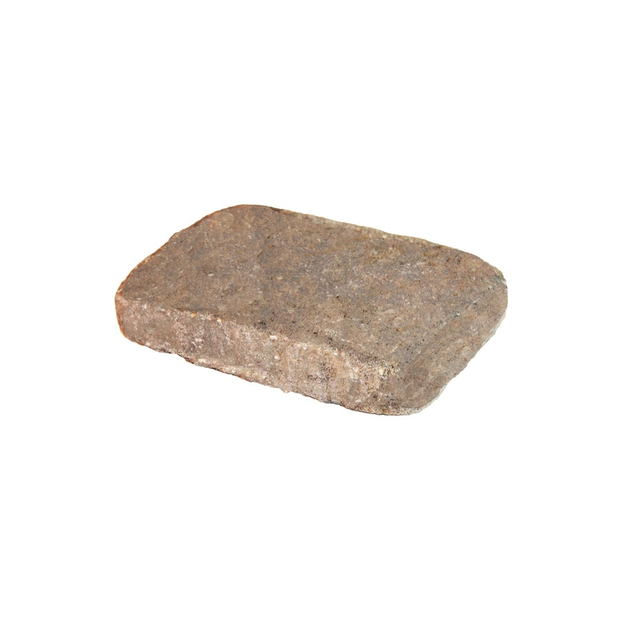 Duncan Concrete Patio Stone (Common: 6-in x 9-in; Actual: 5.8-in x 8.8-in)