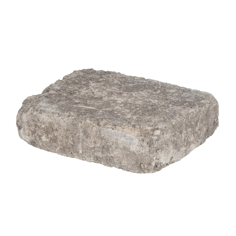 Oldcastle Gold Rectangle Concrete Paver (Common: 7-in x 9-in; Actual: 7-in x 8.8-in)
