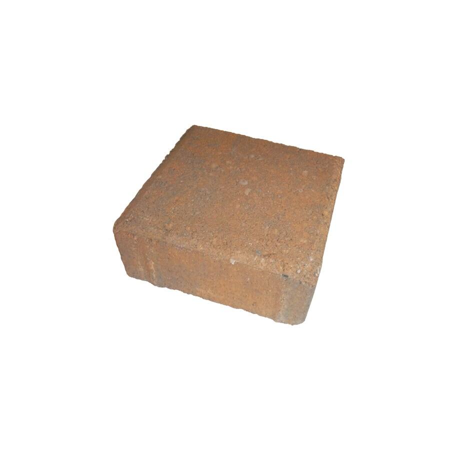 Jaxon Concord Cobble Concrete Paver (Common: 6-in x 6-in; Actual: 5.8-in x 5.8-in)