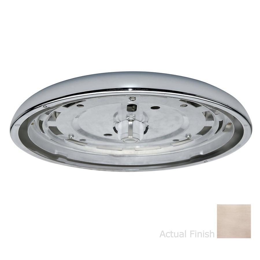 Casablanca 1-Light Antique Pewter Halogen Ceiling Fan Light Kit