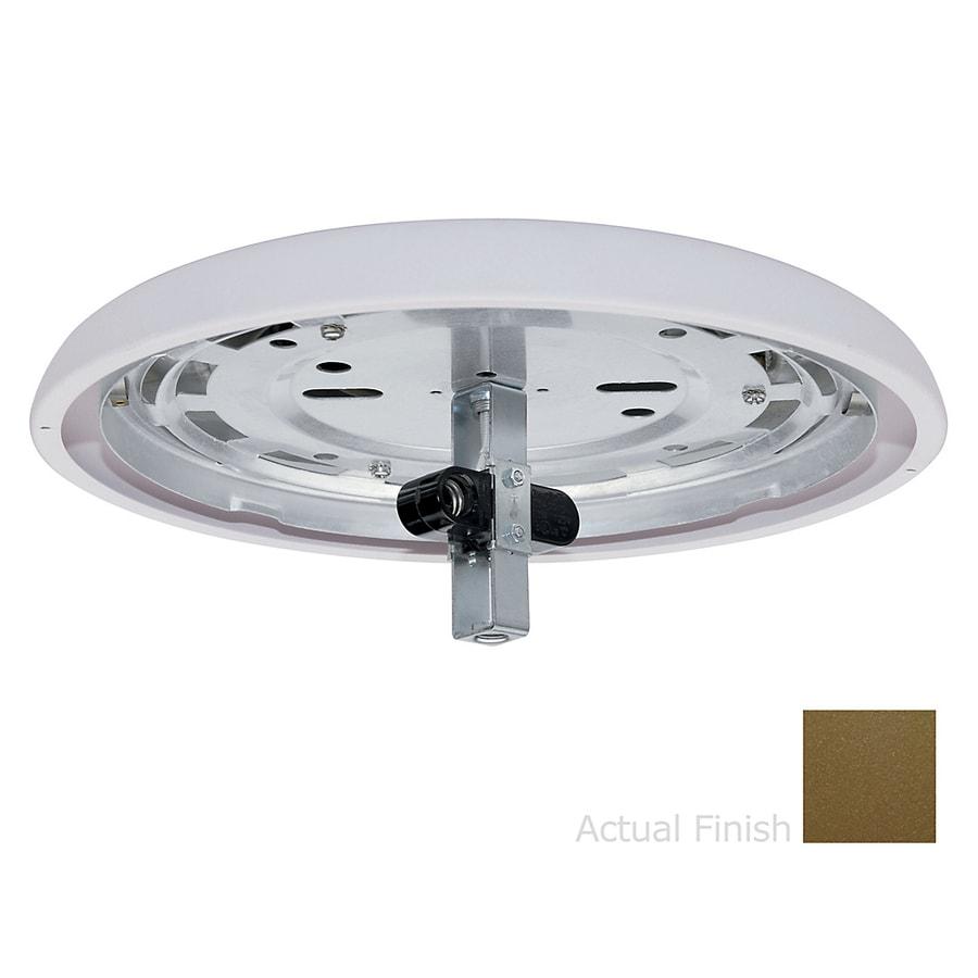 Casablanca 2-Light Oil-Rubbed Bronze Incandescent Ceiling Fan Light Kit
