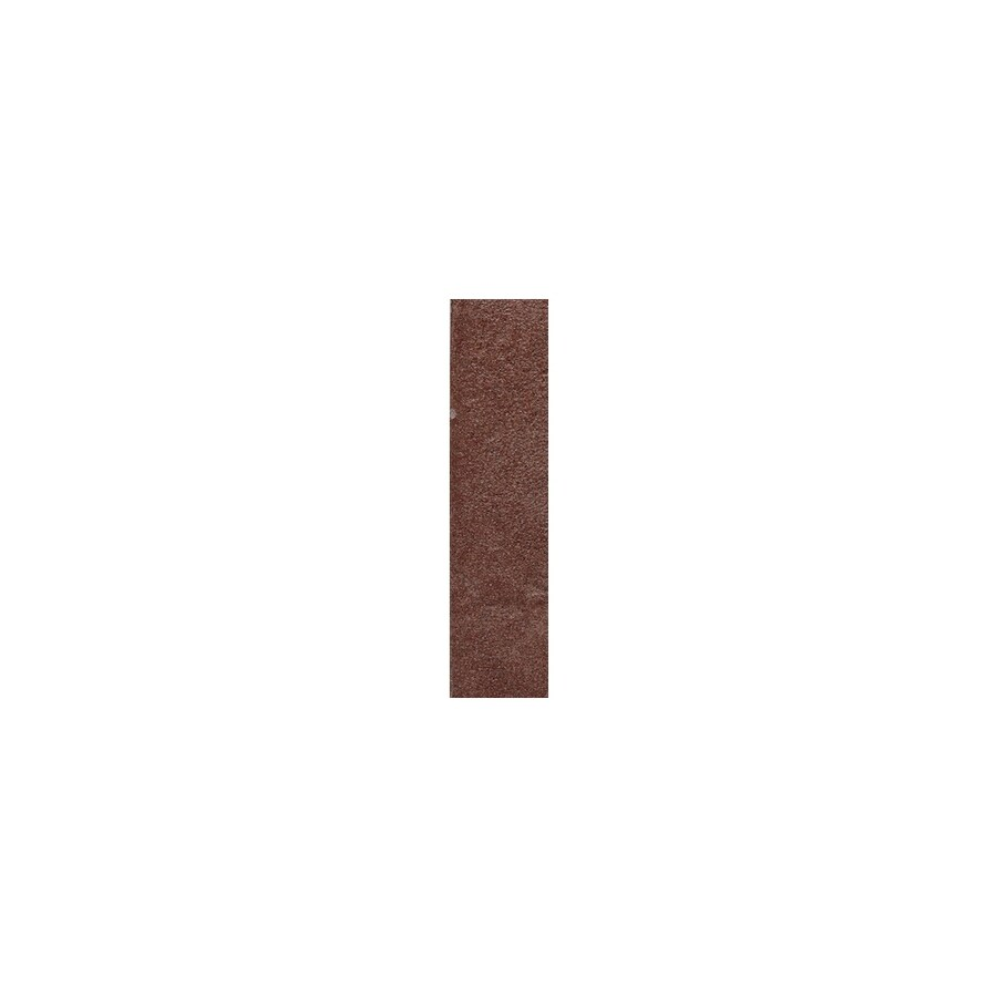 American Olean Shadow Bay Sunset Cove Thru Body Porcelain Bullnose Tile (Common: 1-in x 6-in; Actual: 1-in x 6-in)