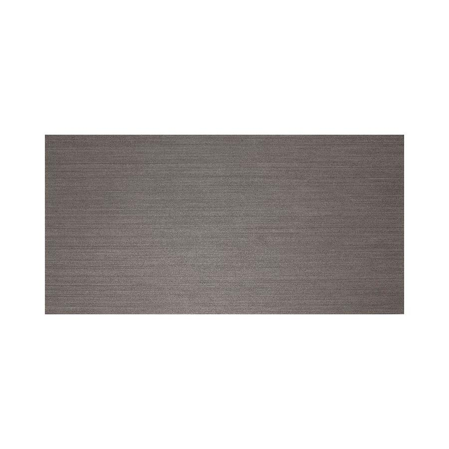 American Olean Infusion 6-Pack Gray Wenge Thru Body Porcelain Floor and Wall Tile (Common: 12-in x 24-in; Actual: 11.75-in x 23.5-in)