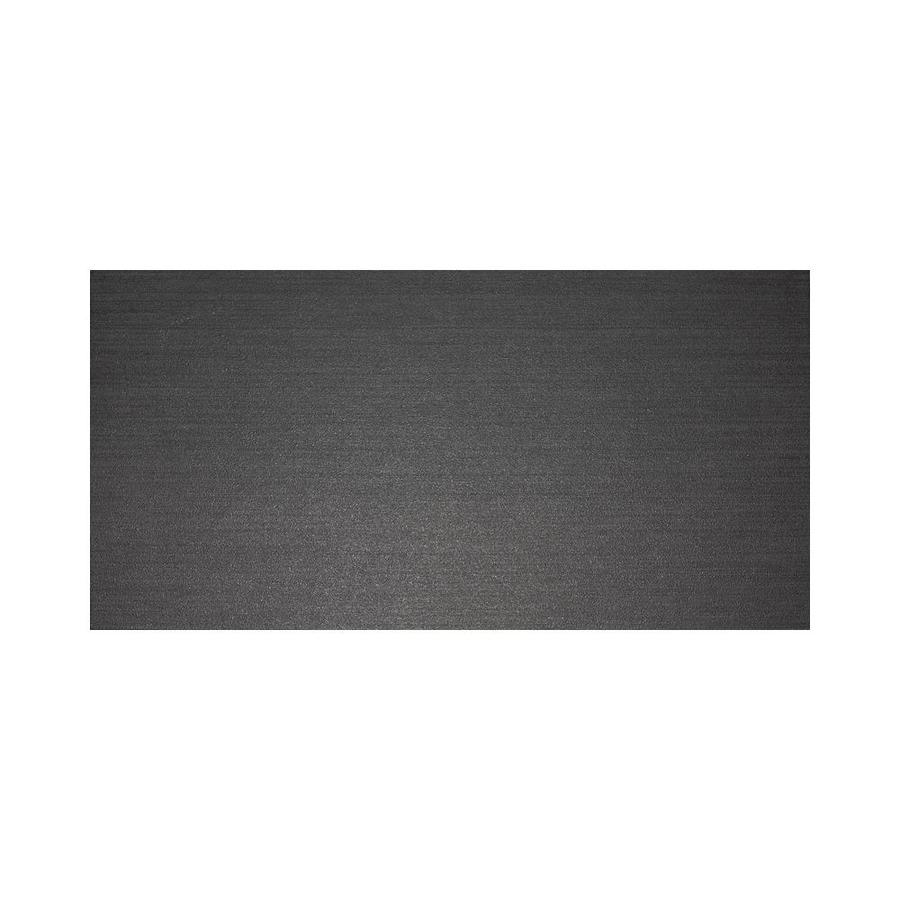 American Olean Infusion 6-Pack Black Wenge Thru Body Porcelain Floor and Wall Tile (Common: 12-in x 24-in; Actual: 11.75-in x 23.5-in)
