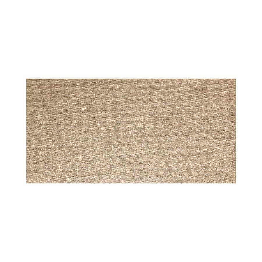 American Olean Infusion 6-Pack Gold Fabric Thru Body Porcelain Floor and Wall Tile (Common: 12-in x 24-in; Actual: 11.75-in x 23.5-in)