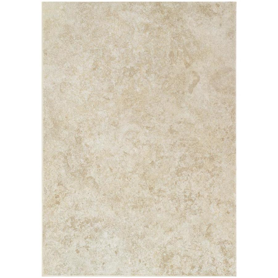 American Olean Castlegate 15-Pack Beige Ceramic Wall Tile (Common: 9-in x 12-in; Actual: 8.93-in x 11.93-in)