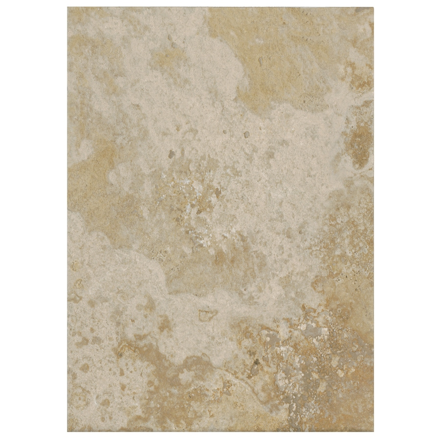 Shop American Olean Stone Claire 10 Pack Bluff Ceramic Wall Tile Common 10