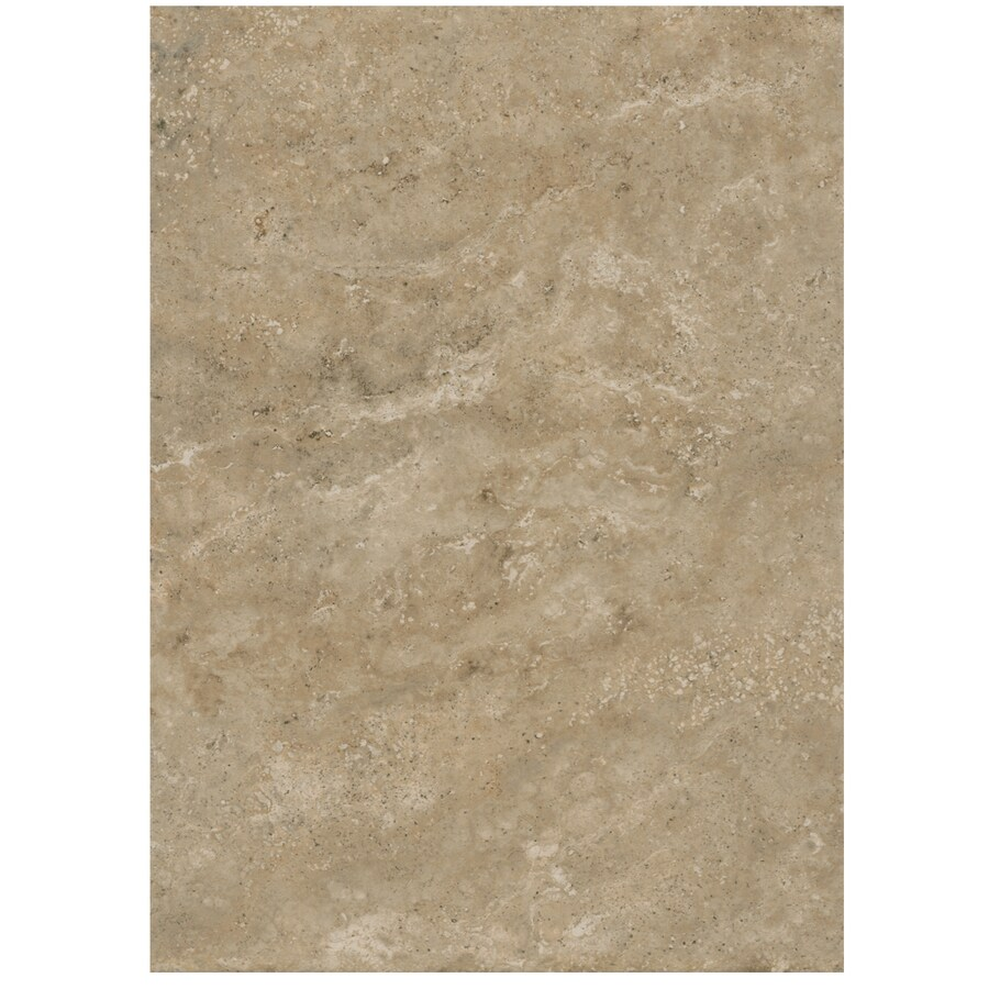 American Olean Stone Claire 10-Pack Russet Ceramic Wall Tile (Common: 10-in x 14-in; Actual: 9.84-in x 13.96-in)