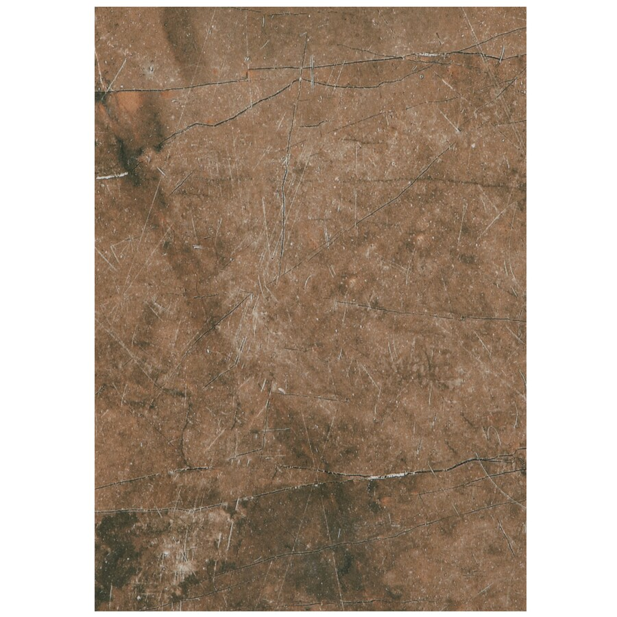 American Olean Bevalo 15-Pack Earth Ceramic Wall Tile (Common: 10-in x 14-in; Actual: 9.84-in x 13.96-in)