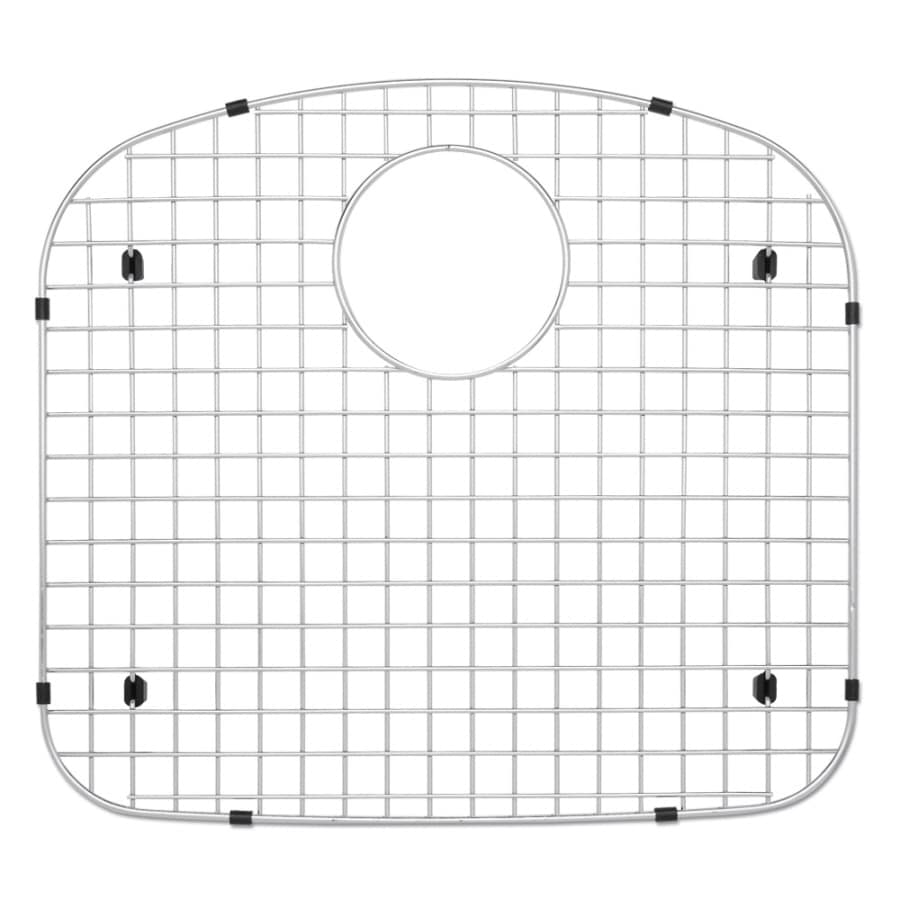 BLANCO 17-in x 18.25-in Sink Grid