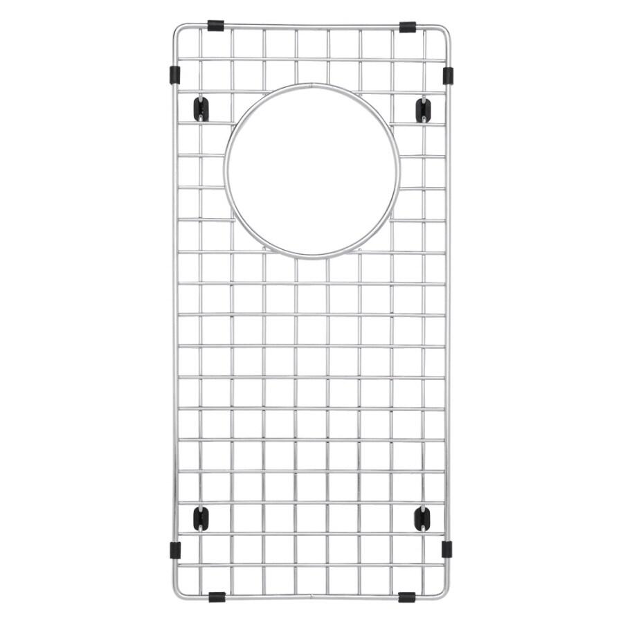 BLANCO 17.437-in x 8.437-in Sink Grid