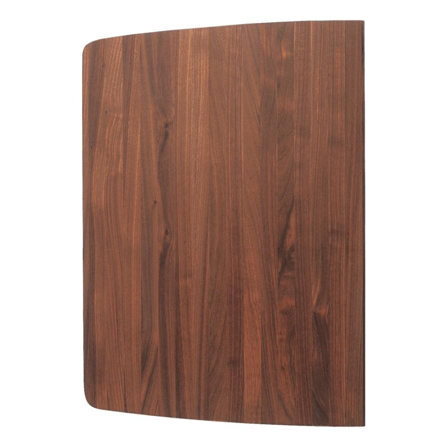 BLANCO 20-1/2-in L x 14-in W Wood Cutting Board