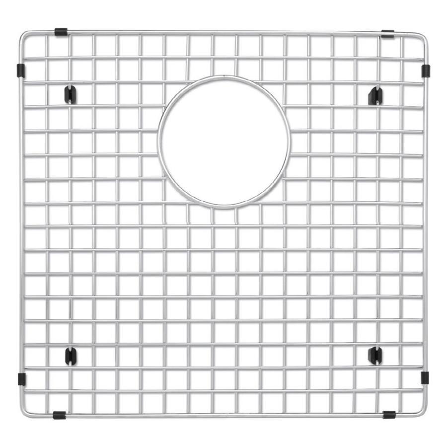 BLANCO 15.438-in x 16.438-in Sink Grid
