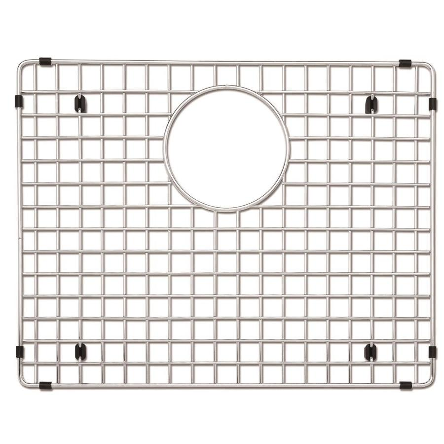 BLANCO 16-in x 20-in Sink Grid