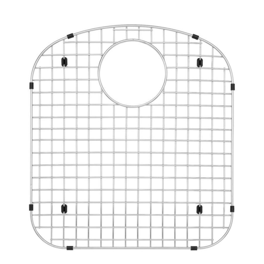 BLANCO 16.62-in x 17.12-in Sink Grid