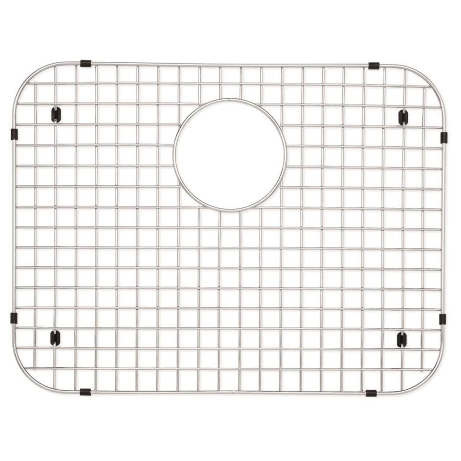 BLANCO 21.75-in x 14.62-in Sink Grid