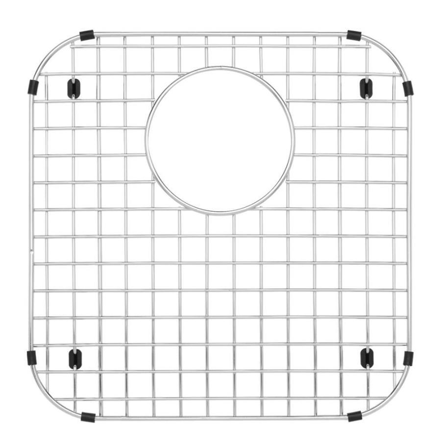 BLANCO 13.75-in x 15.25-in Sink Grid
