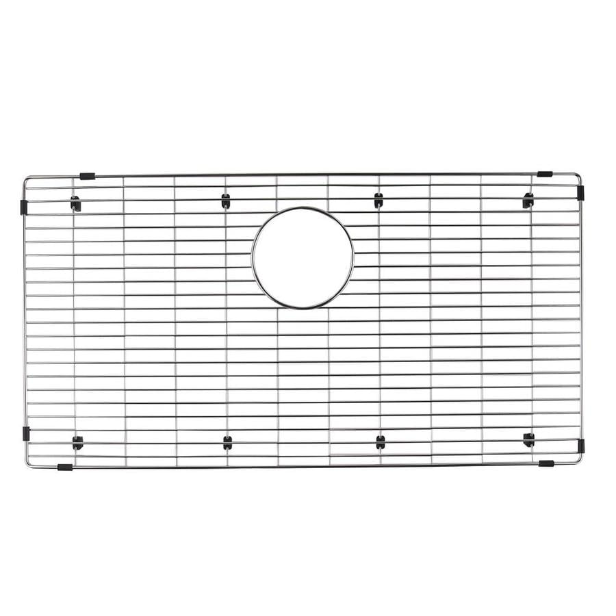 Shop BLANCO 15.375-in x 29.375-in Sink Grid at Lowes.com