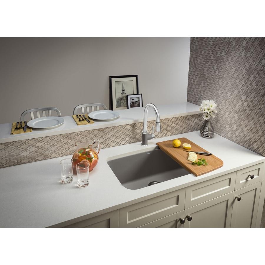 Undermount Single Kitchen Sink In Lowes