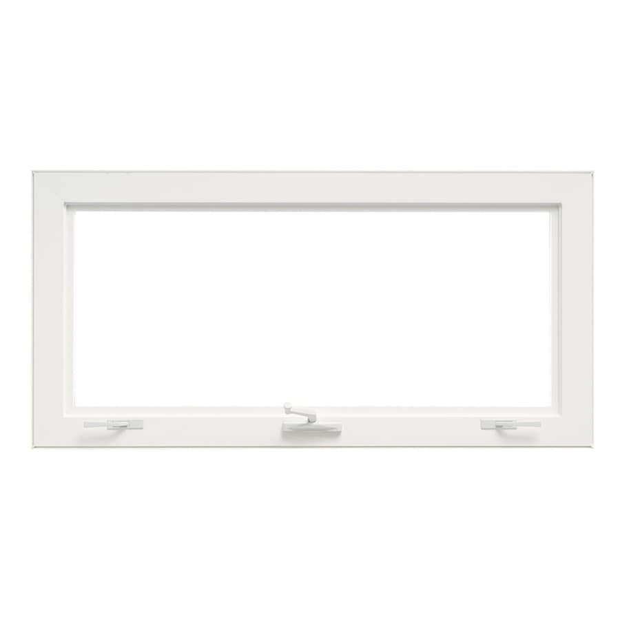 ThermaStar by Pella 36-in x 24-in Awning Window