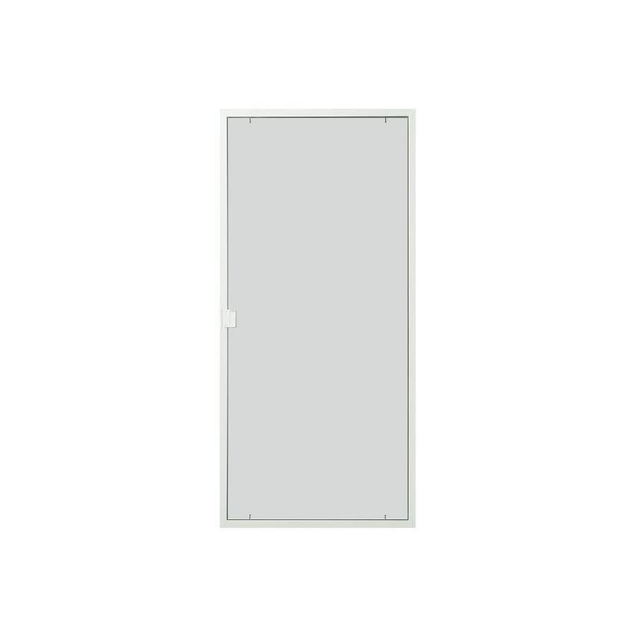 ThermaStar by Pella 60-in x 80-in White Window Screen
