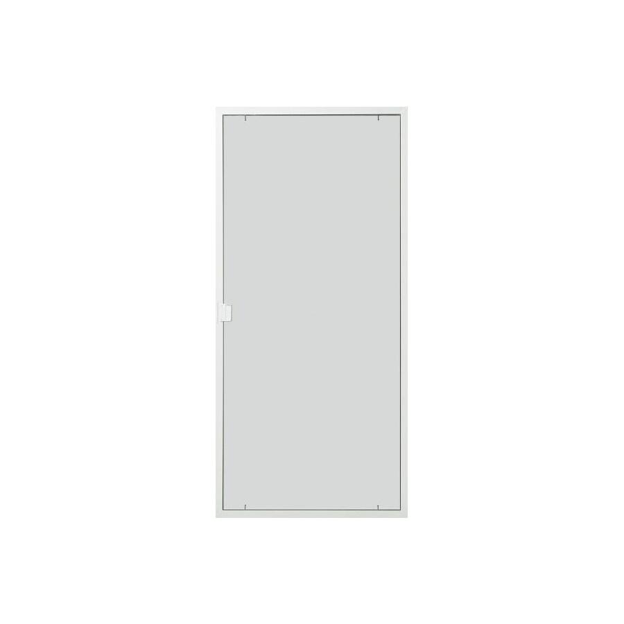 ThermaStar by Pella 72-in x 80-in White Window Screen