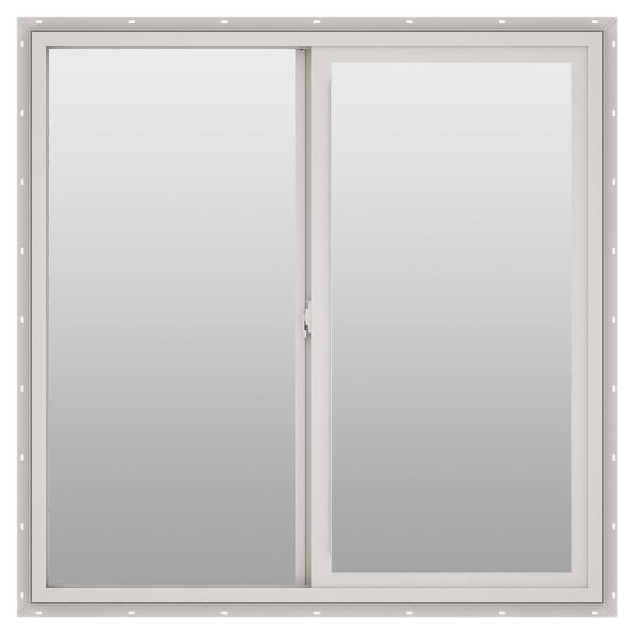 Shop thermastar by pella 10 series left operable vinyl for 12x48 window