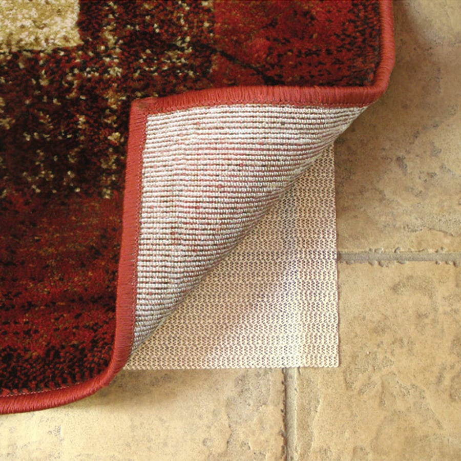 Style Selections 20-in x 44-in Rug Pad