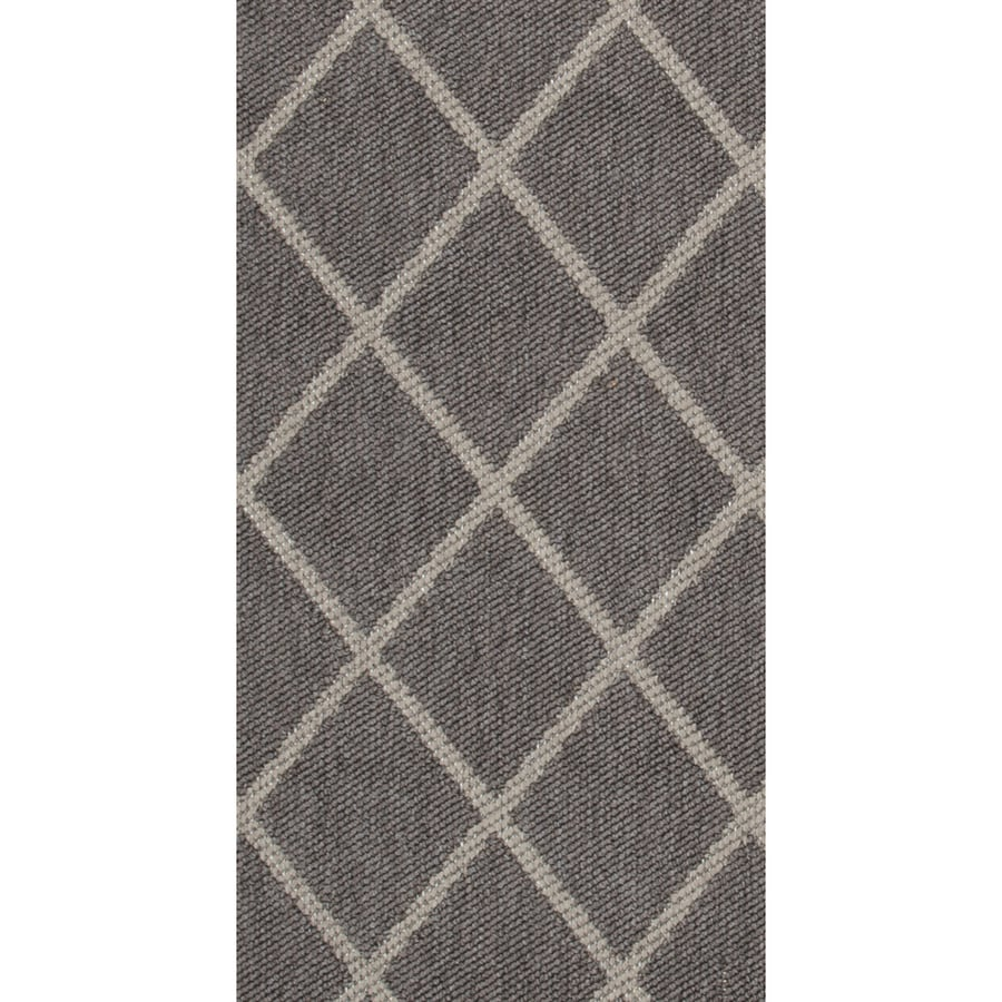 Oriental Weavers of America Tuscany Mocha Rectangular Indoor and Outdoor Woven Throw Rug (Common: 2 x 3; Actual: 22-in W x 39-in L)