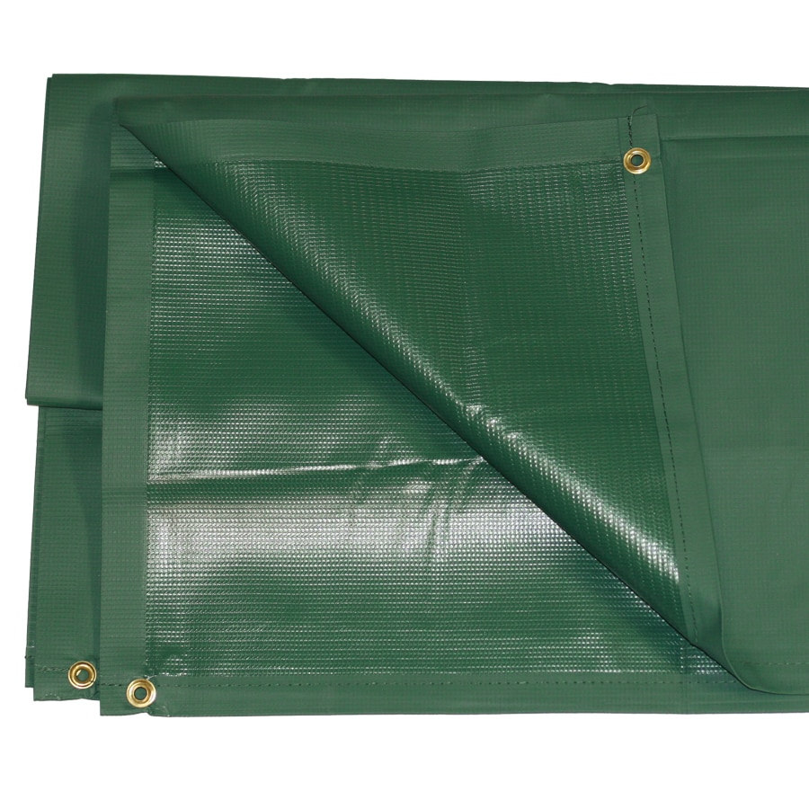 Leisure Time Products Green Replacement Polyethylene Tarp