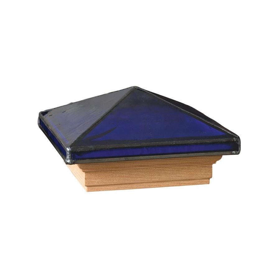 Specialty Deck Post Cap