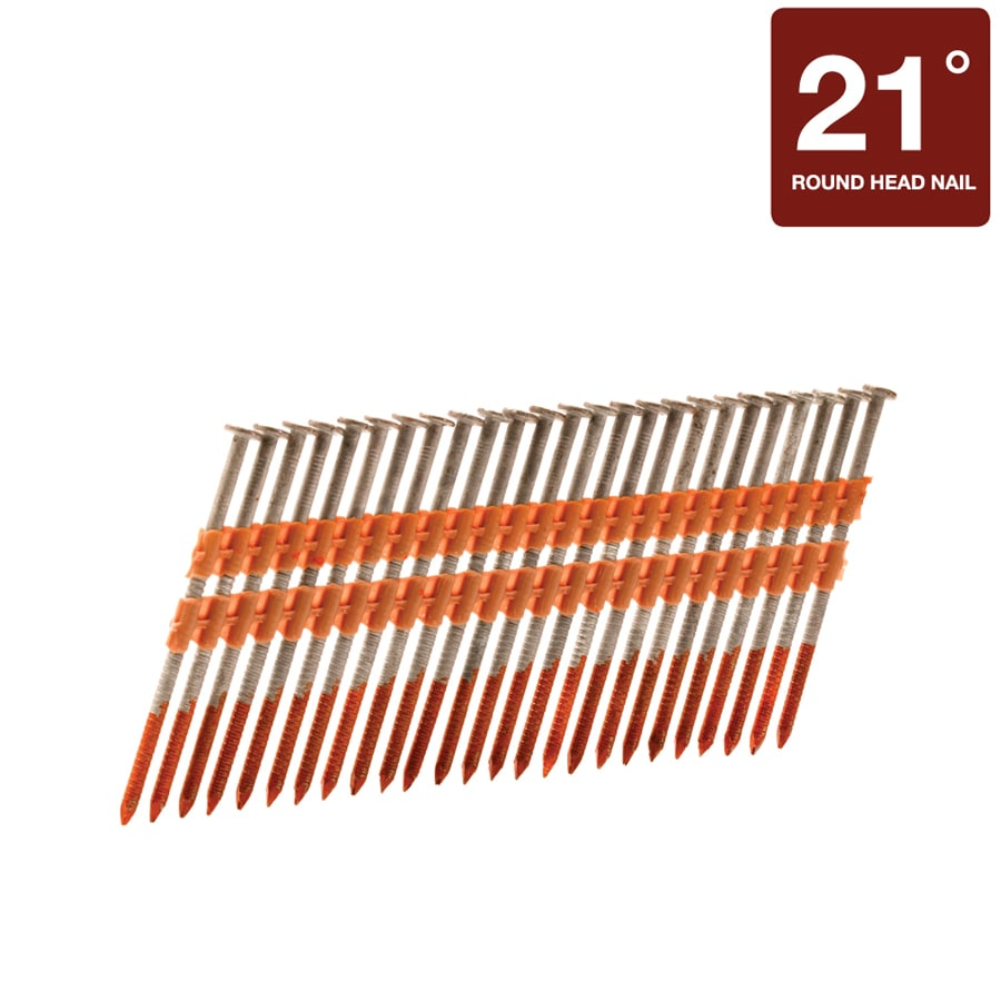 Hitachi 1000-Count 2.375-in Framing Pneumatic Nails