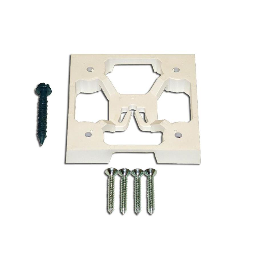 UBS 4-in Quick-Mount Porch Post Fastener