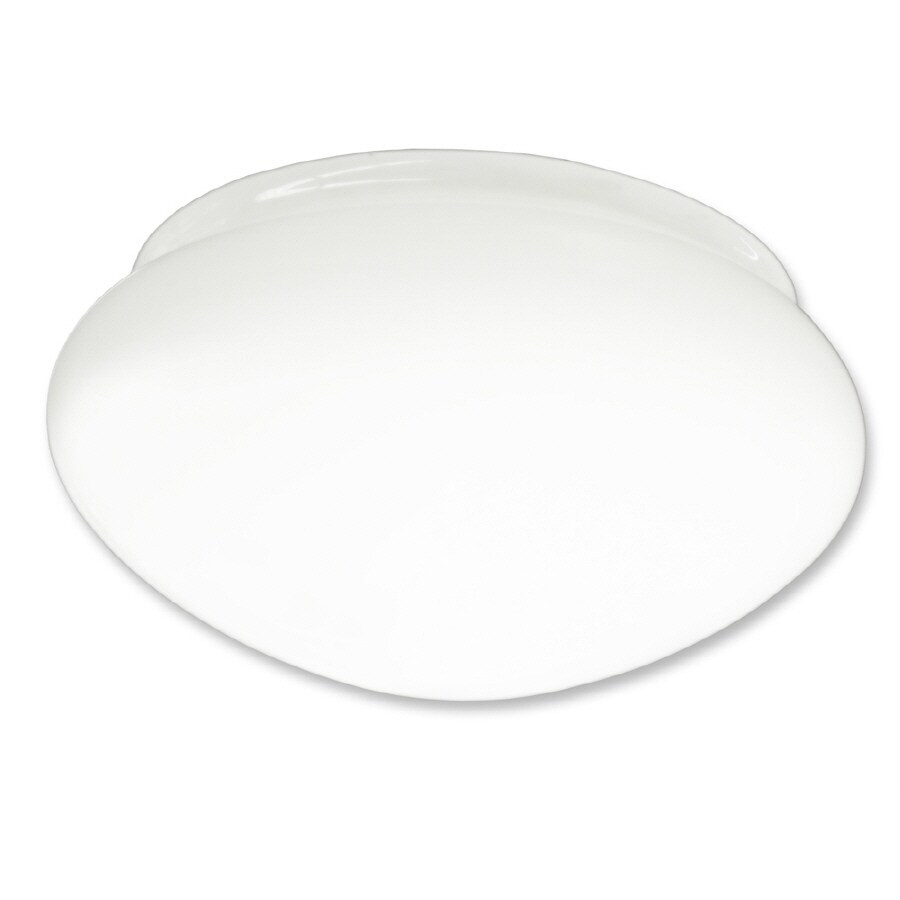 Good Earth Lighting White Replacement Lens
