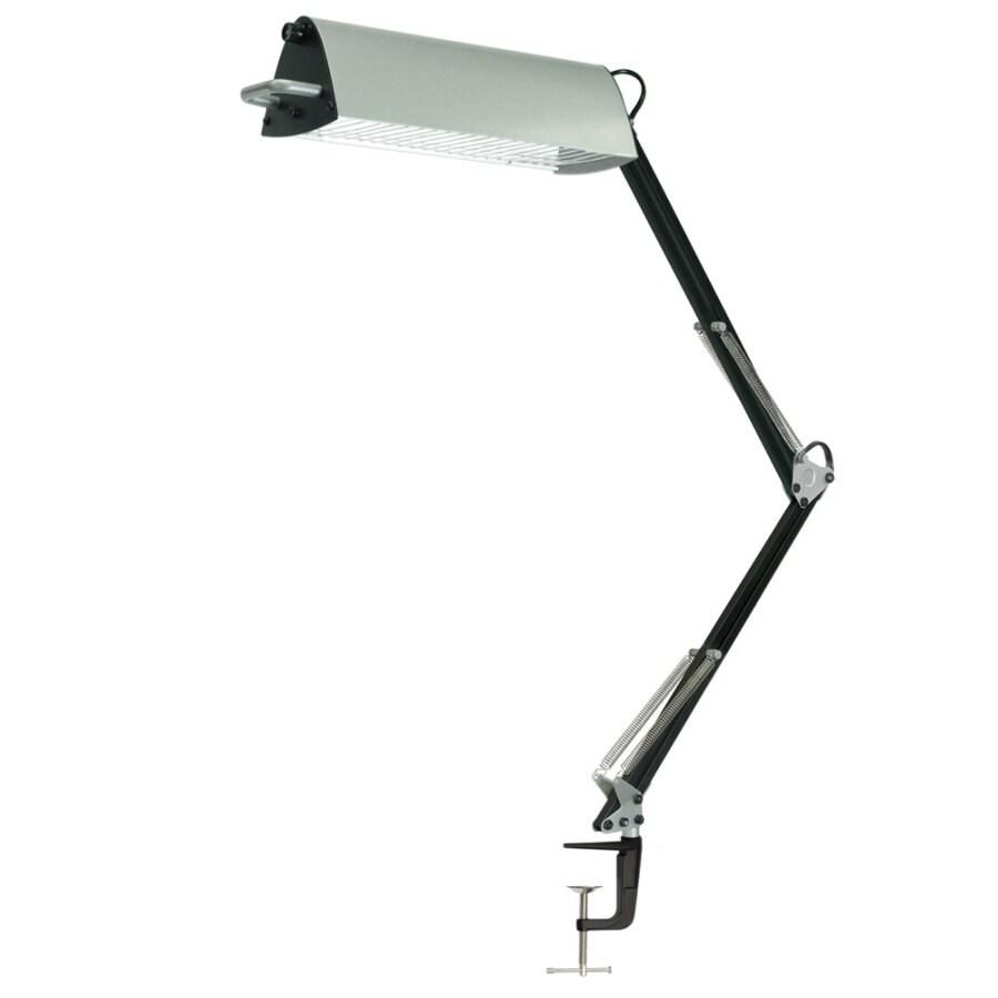 Shop Utilitech 25-in Fluorescent Task Light At Lowes.com