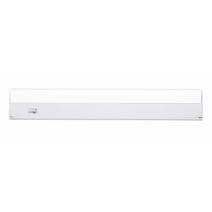 Utilitech 24.25-in Under Cabinet Fluorescent Light Bar