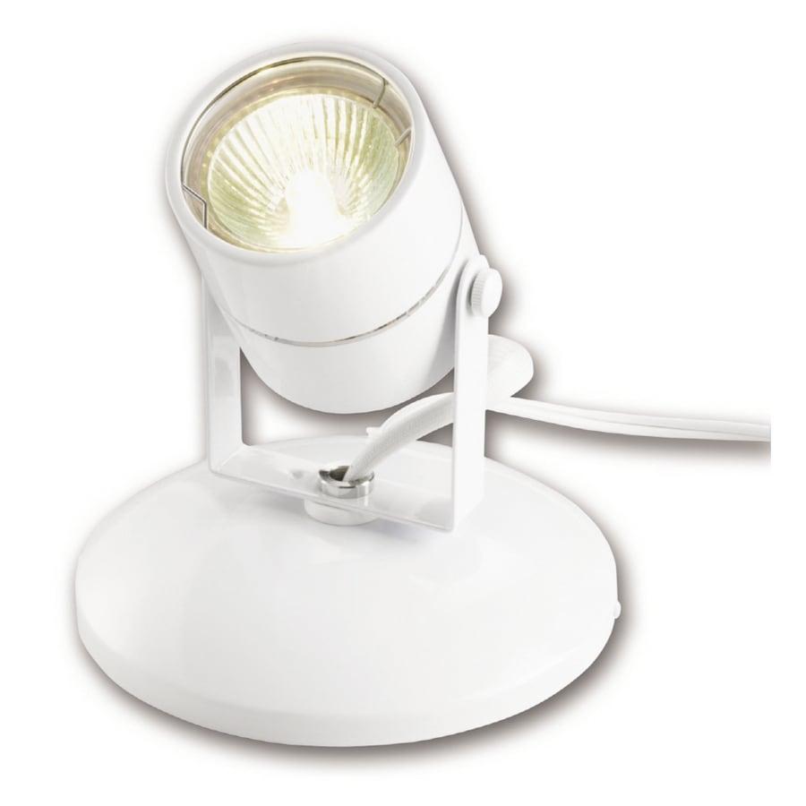 20-Watt Mini Spot Light, White