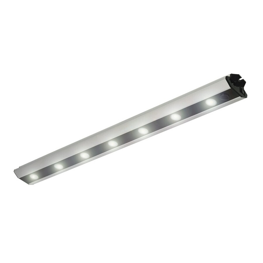 Utilitech 24-in Plug-In Under Cabinet LED Light Bar