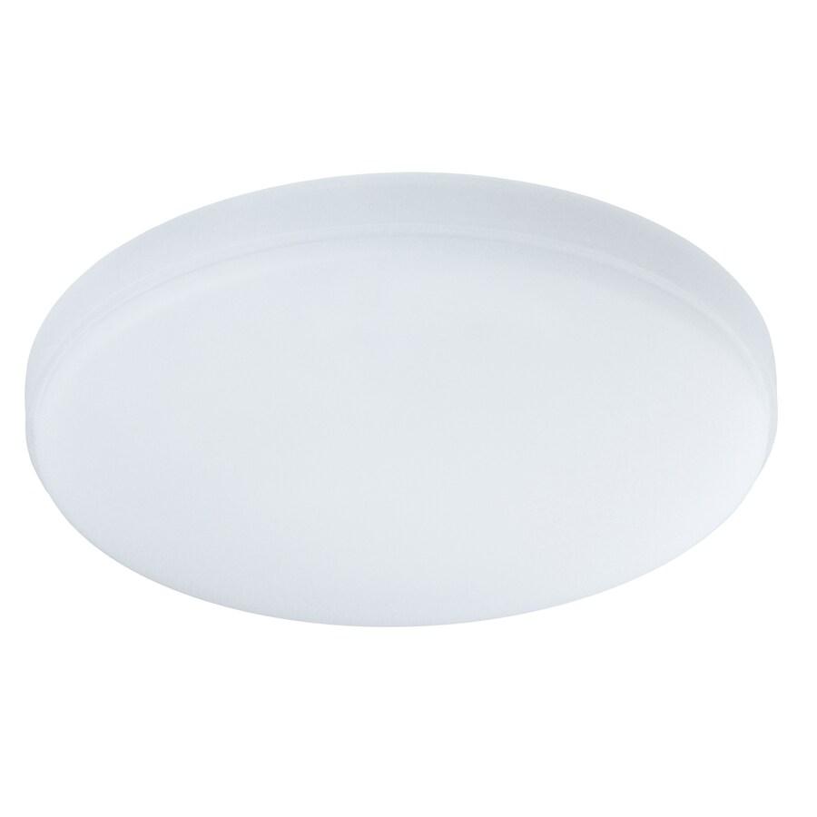 Good Earth Lighting Jordan White Replacement Lens