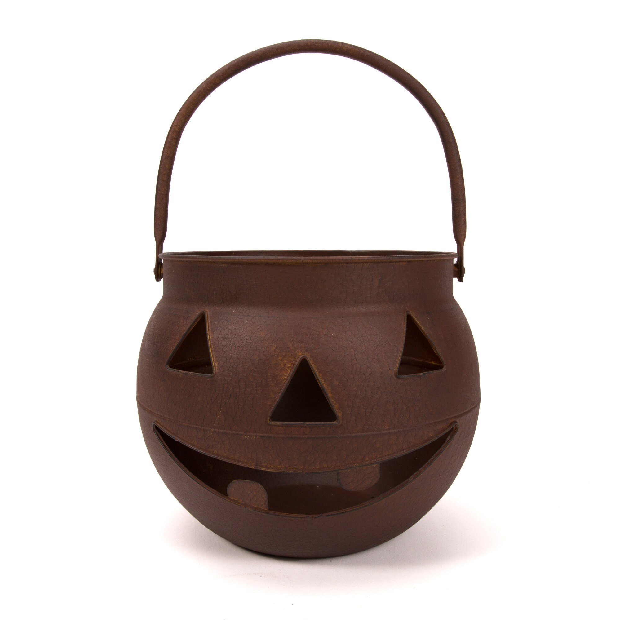 Holiday Living Freestanding Jack-O-Lantern Greeter