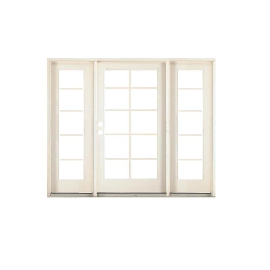 ReliaBilt Entry Door Frame Extender (Common: 72-in x 80-in; Actual: 71.5-in x 79.5-in)