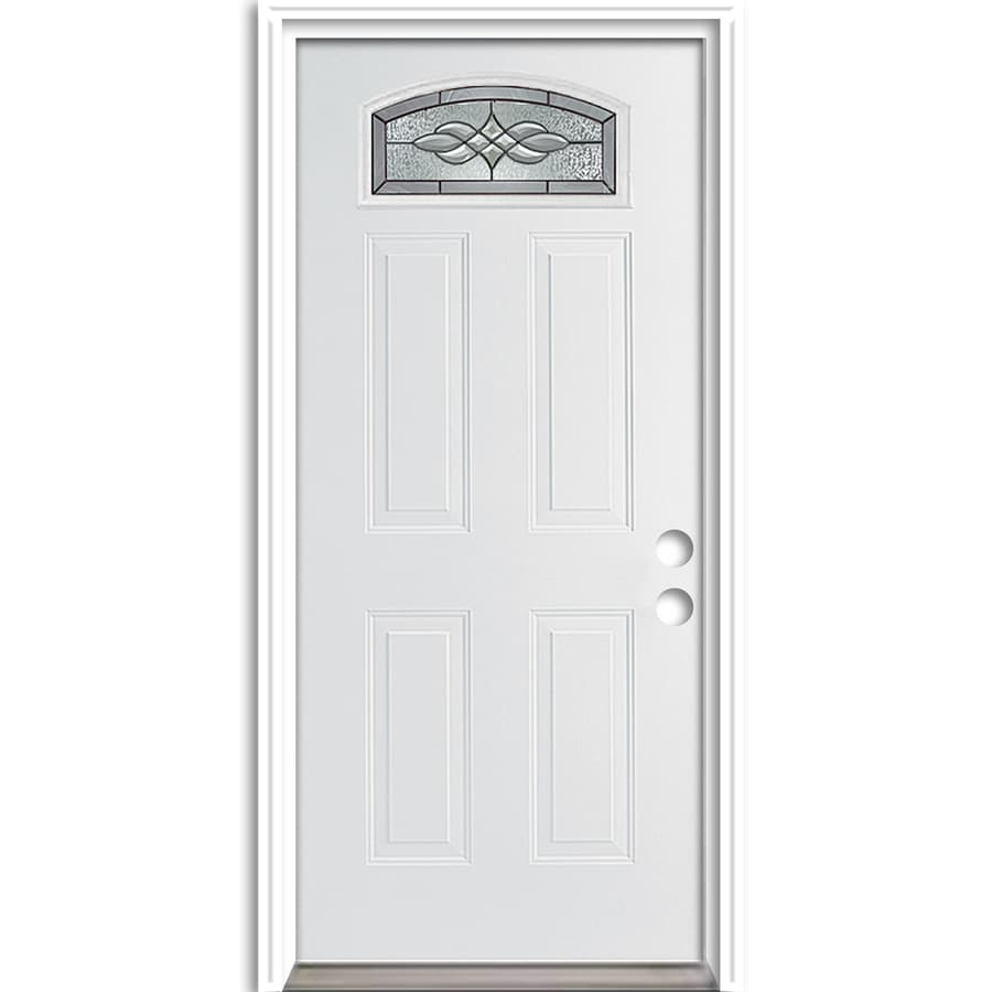 Shop reliabilt hampton french insulating core morelight for 36 inch exterior french doors