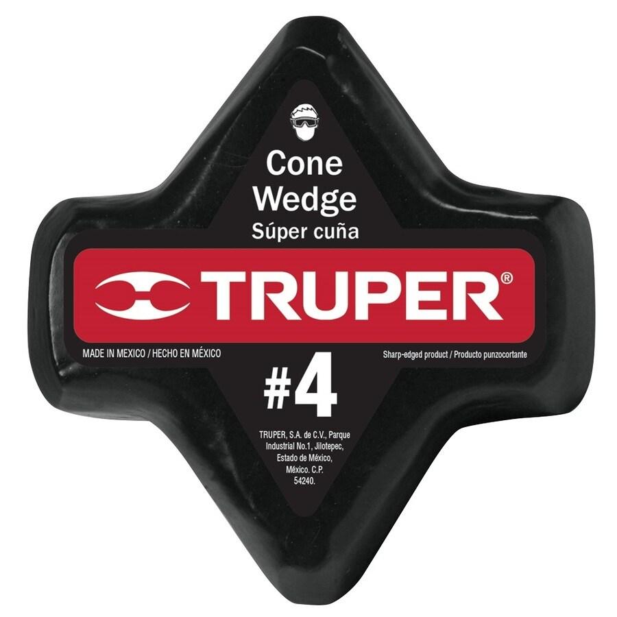 Truper Tru Pro Splitting Wedge