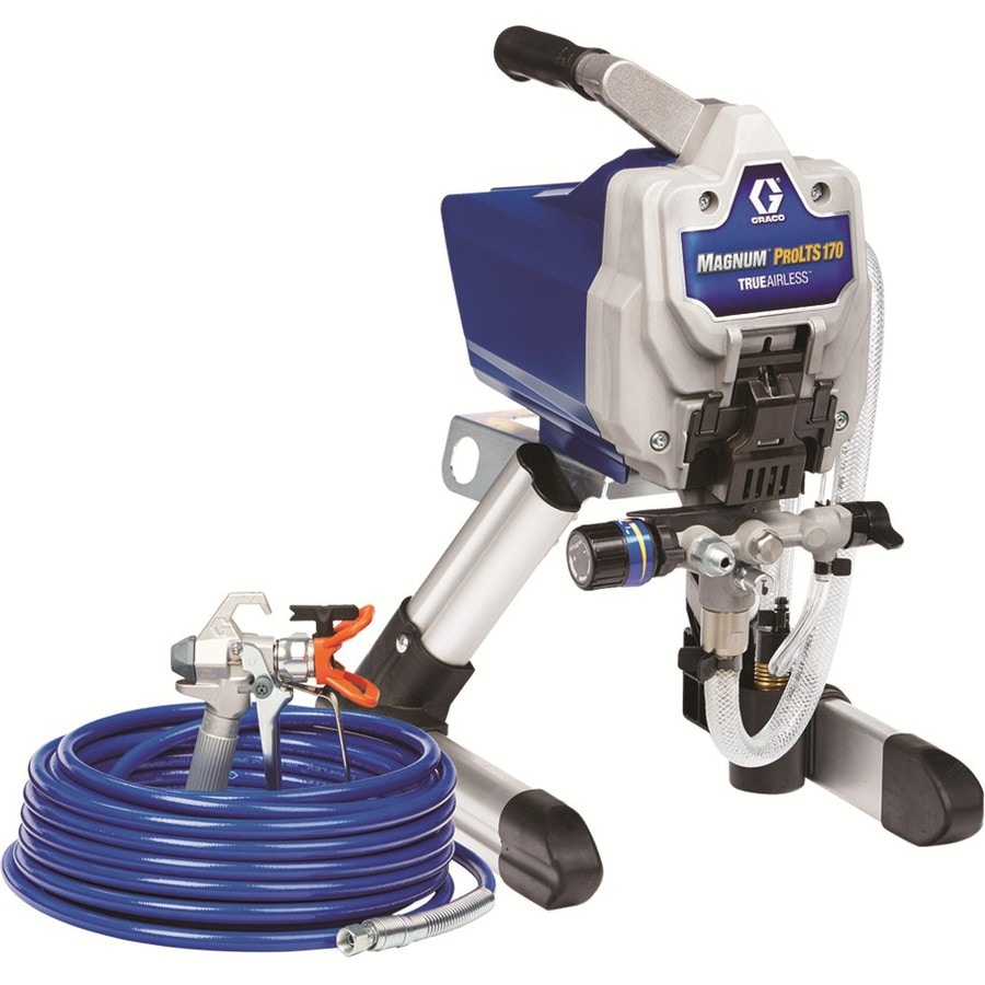 Shop Graco Prolts 170 Electric Stationary Airless Paint