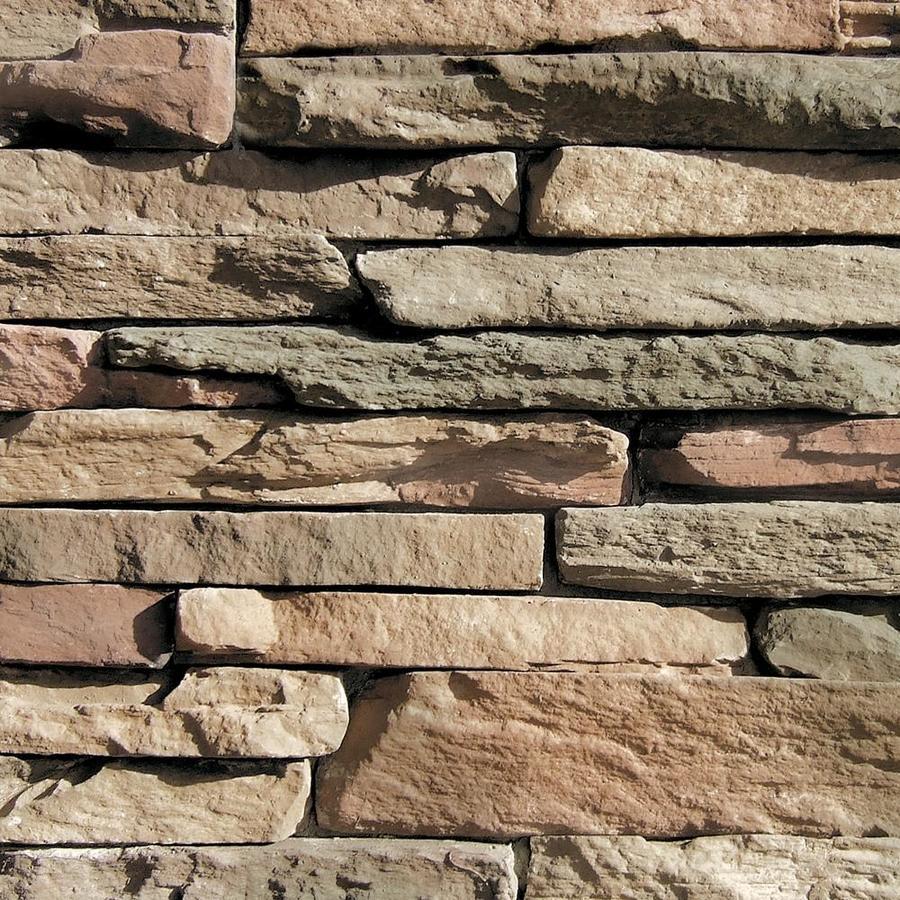 Coronado Chablis Faux Stone Veneer