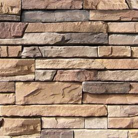 Shop Stone Veneer Amp Accessories At Lowes Com