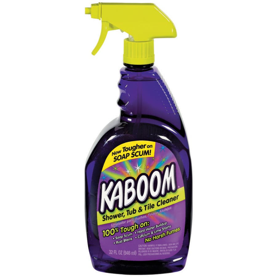 Kaboom 36 oz Shower & Tub Cleaner