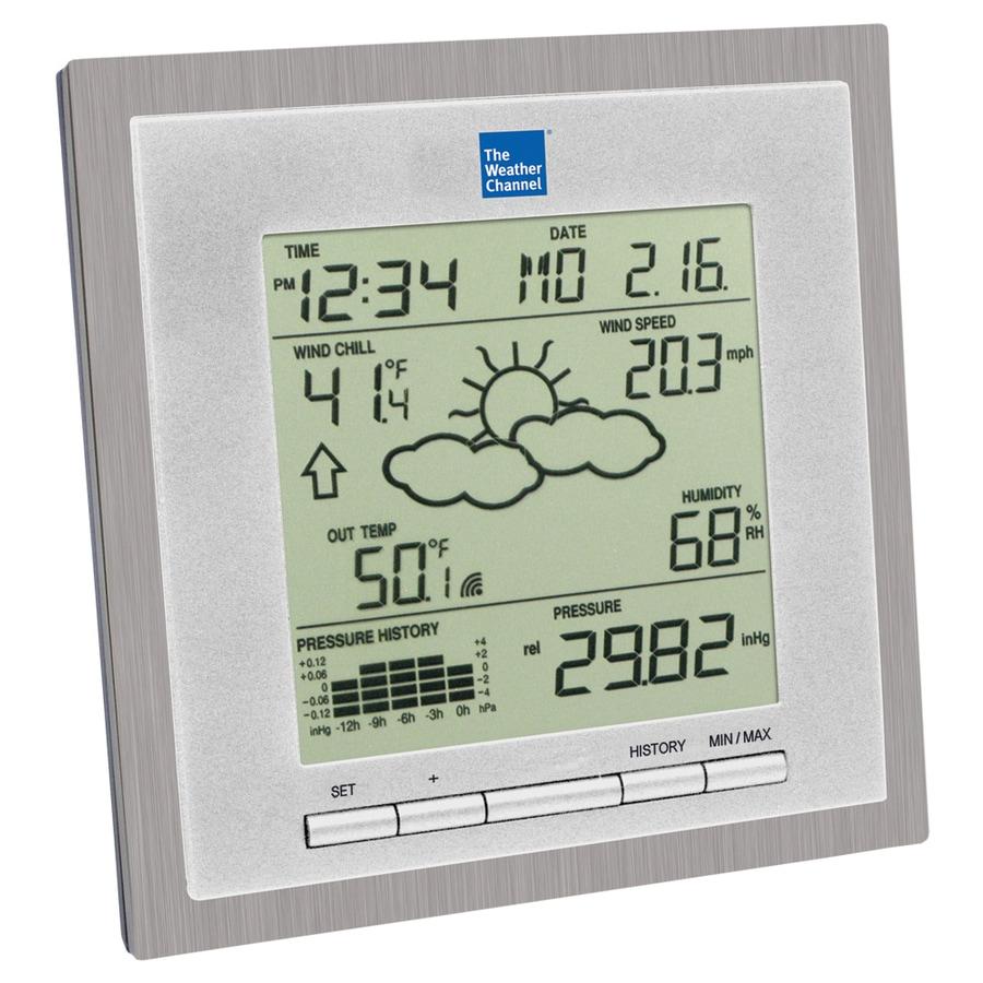 La Crosse Technology Professional Weather Station Wireless Digital Thermometer